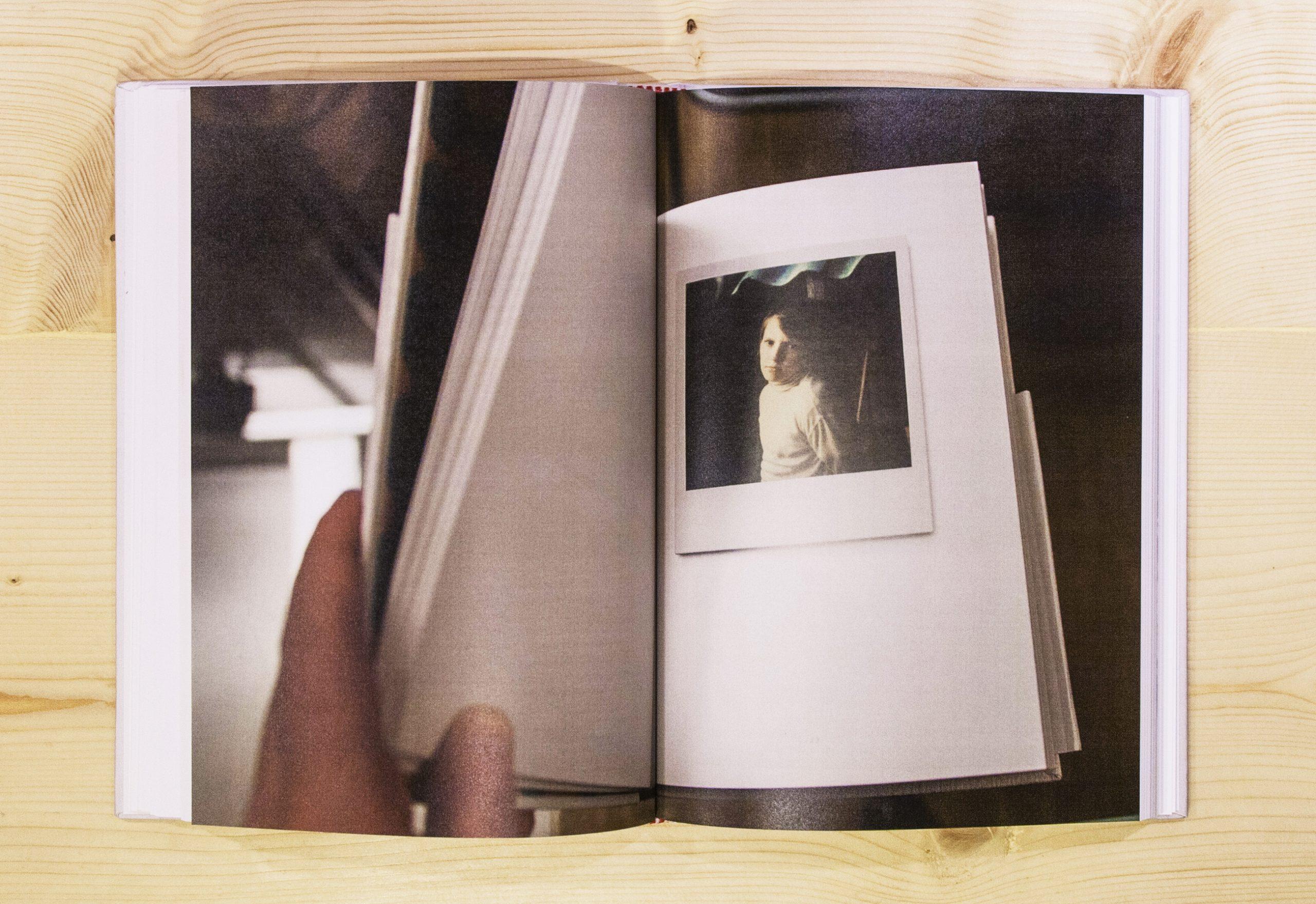 Genesis of photo book