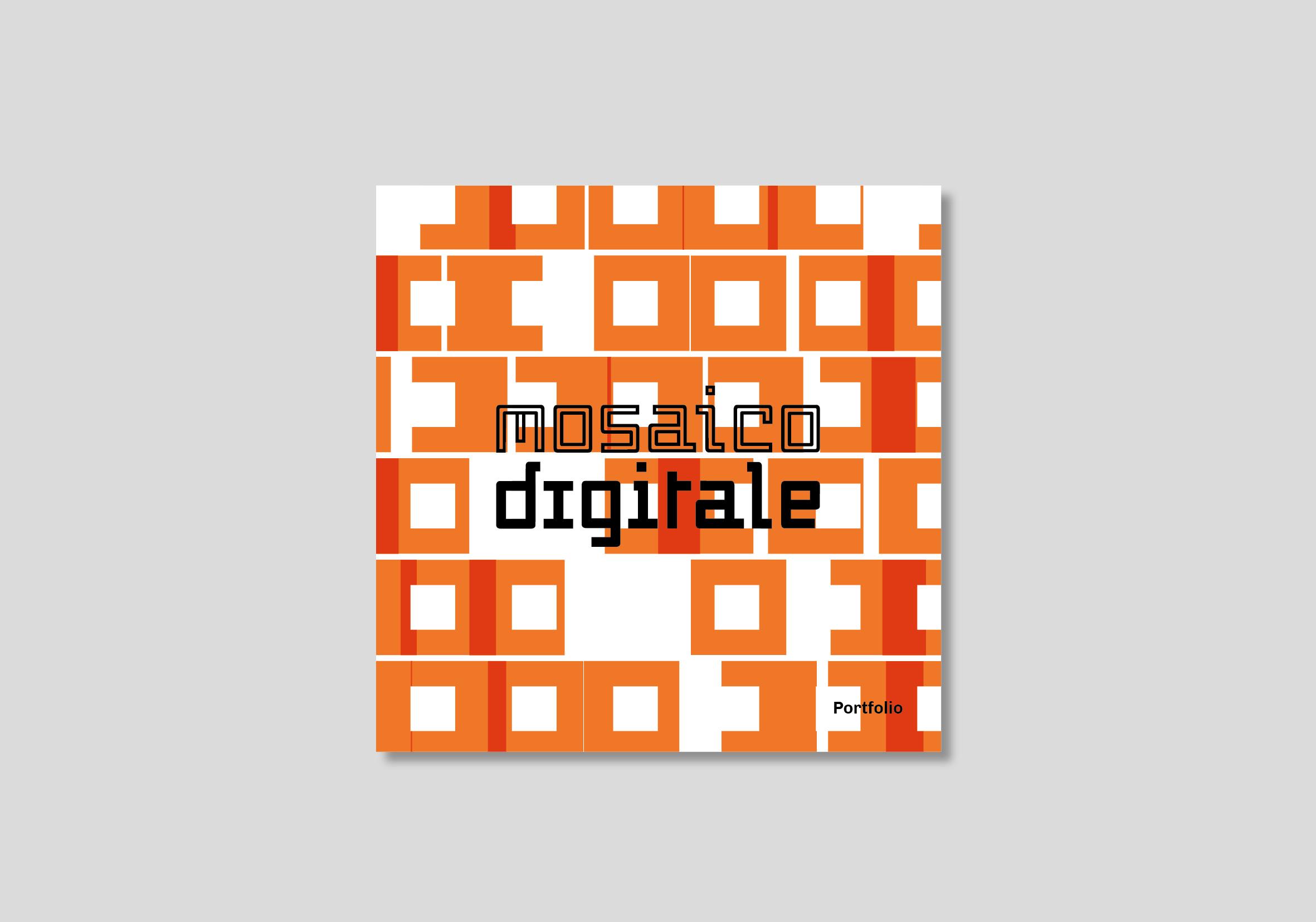 Mosaico Digitale company profile